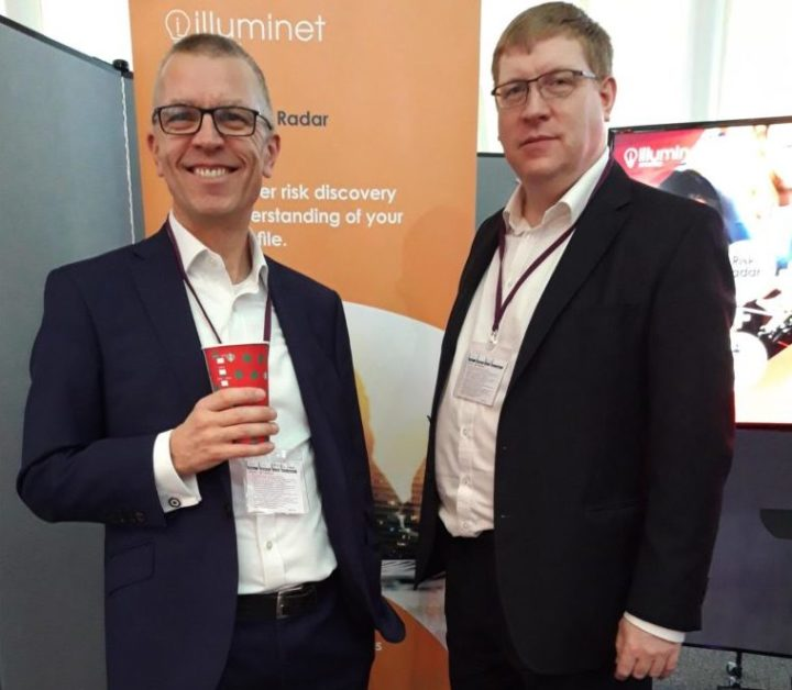Illuminet attended the Joint ICT Away Day 2019