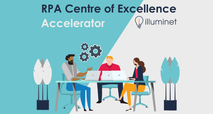 RPA Centre of Excellence Accelerator