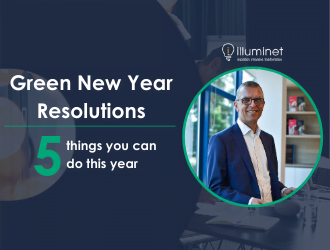 Green New Year Resolutions for the CIO