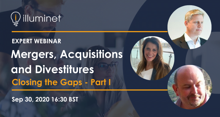 mergers and acquisitions webinar 1