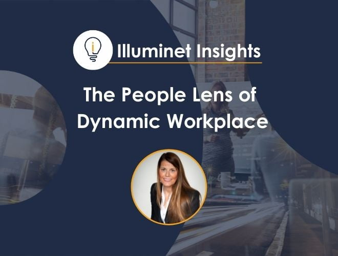 The People Lens of Dynamic Workplace