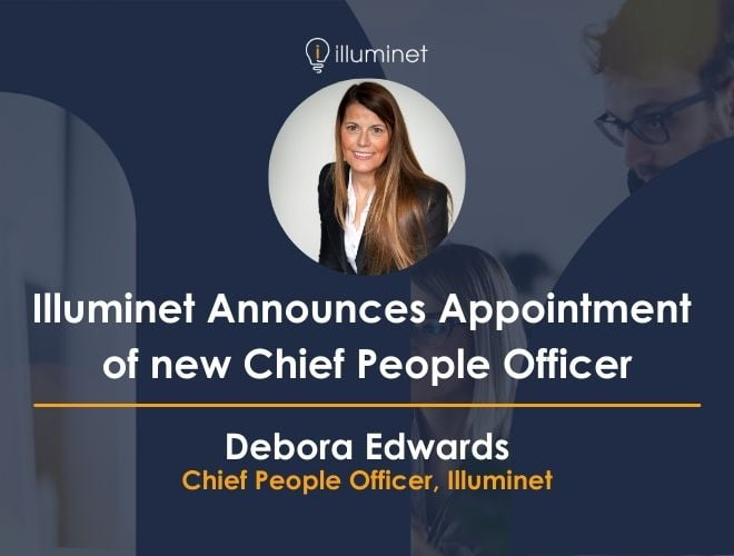 Illuminet Announces Appointment of new Chief People Officer